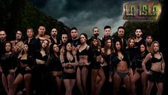 La Isla 2015 Cast