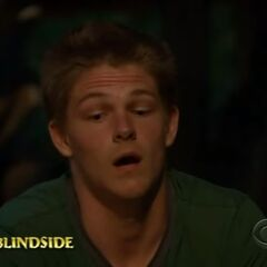 Spencer shocked by Garrett's elimination
