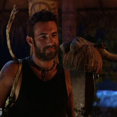 Because of the events of the Immunity Challenge, The Alliance Outsiders band together to oust the leader of the <a href=