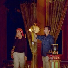 Tanya voted out.