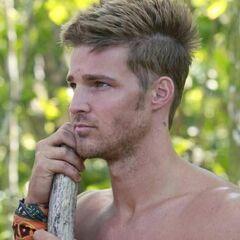 Matt on the Manono tribe.