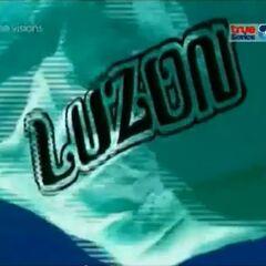 Luzon's intro shot.