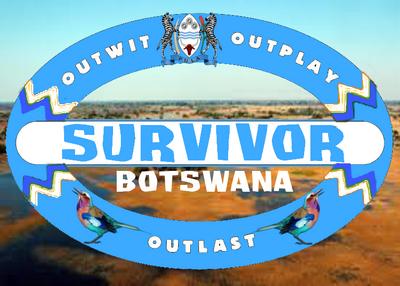 Survivor Botswana