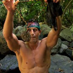 Garrett finds the <a href=