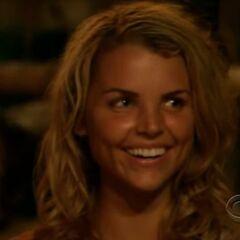 Andrea realizes she got blindsided.