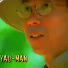 Yau-Man's motion shot in the opening.