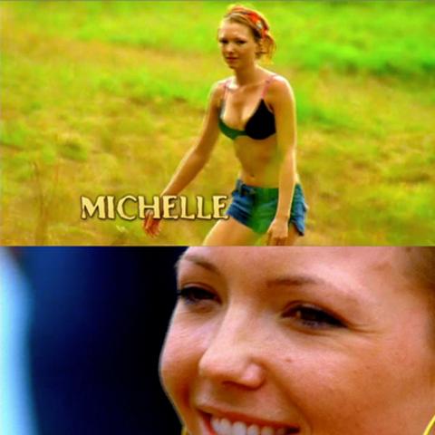 Michelle's <a href=