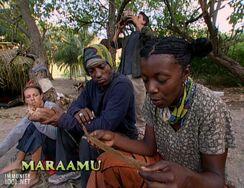 MaraamuAlliance