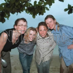 The Original North Team (Mona, Lisa, Susanna, Malou)