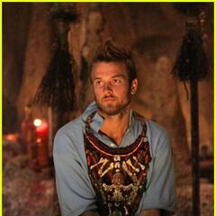 Aras at Tribal Council