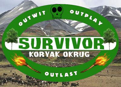 Survivor Koryak Okrug