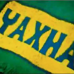 Yaxhá's intro shot.