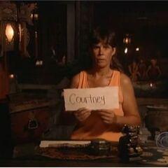 Denise votes for <a href=