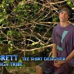 Brett making a <a href=
