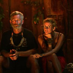 Tom and Katie are the Final Two of <i>Survivor: Palau</i>