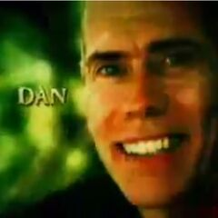 Dan's photo in the opening.