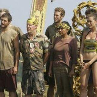 The new Kota tribe.