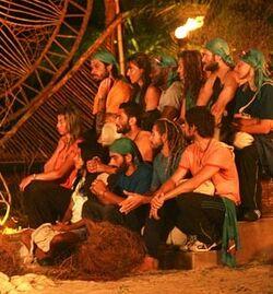 Carnauba tribe