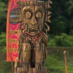 The first view of the Tribal Immunity.