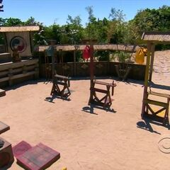 The Redemption Island duel