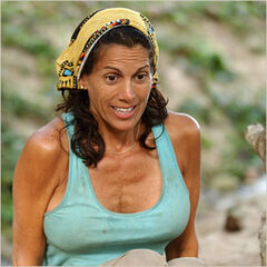 Lisa Keiffer, as a member of <a href=