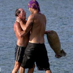 Robb choking <a href=