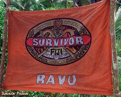 S14 Ravu Flag