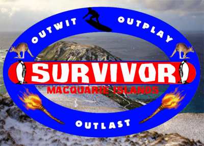 Survivor Macquarie Islands