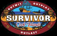 SurvivorCookIslandsLogo