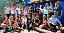 Australiansurvivor2017cast