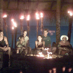 Tribal Council.