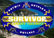 Survivor Canary Islands