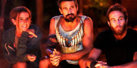 Australian Survivor (2016) Episode 23