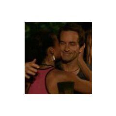 Dawson kisses <a href=