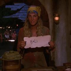 Sierra votes against Hali.