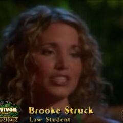 thumb|Brooke at the <a href=
