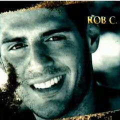Rob's photo in the opening.