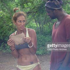 Carolyn and <a href=