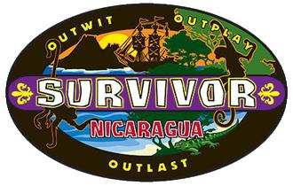 File:Survivor-Nicaragua-Logo.png