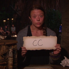 Jessica votes against CeCe for the second time.