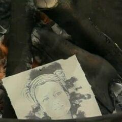 Morgan's drawing at the <a href=