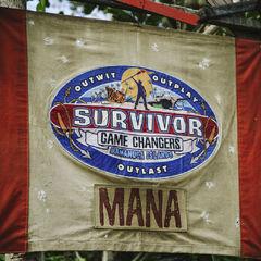 Mana's tribe flag.