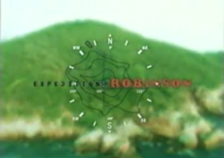 Expedition Robinson 1997