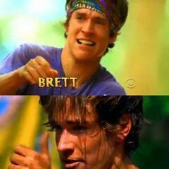 Brett's shots from the opening.