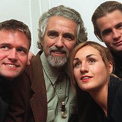 The Final Four (Martin, Kent, Asa, Ola)