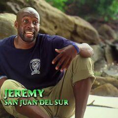 Jeremy's first <a href=