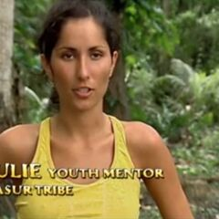 Julie making a <a href=