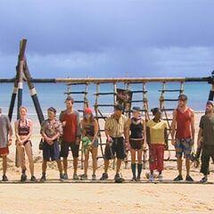 Gitanos at its first challenge, <a href=