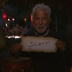 Joe votes against Scot.