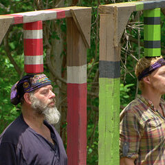 Tyler and Dan competing in <i><a href=